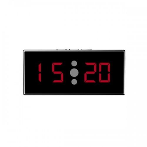 Reloj Espía para mesa con Cámara Espía Full HD 1080P WiFi