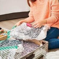 Bolsa para ropa y equipaje Compresor VaGo