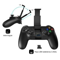 T1s Advance Edition - Joystick inalámbrico compatible con celulares y tablets Android iOS PC Tv Box