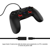 G3w New Joystick GameSir Original Compatible con Smartphones PC Tv Box PS3