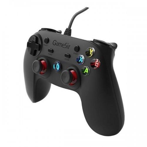 G3w New Joystick GameSir Original Compatible con Smartphones PC Tv Box PS3
